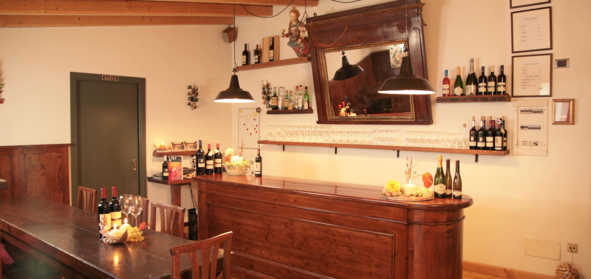 Home Vineria