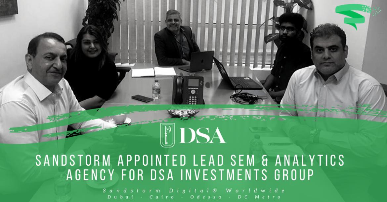 DSA-Meeting