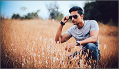 How to take better Fashion Portraits – Fashion Photography Course?