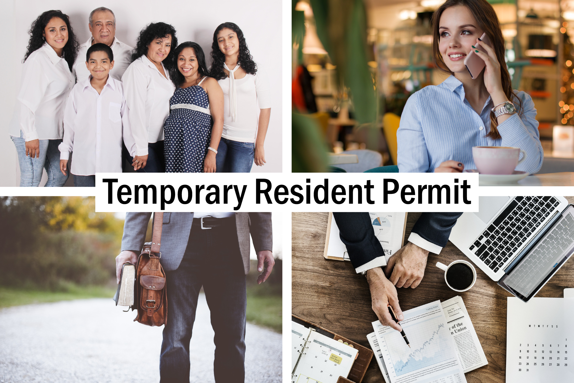 Temporary Resident Permits in Canada