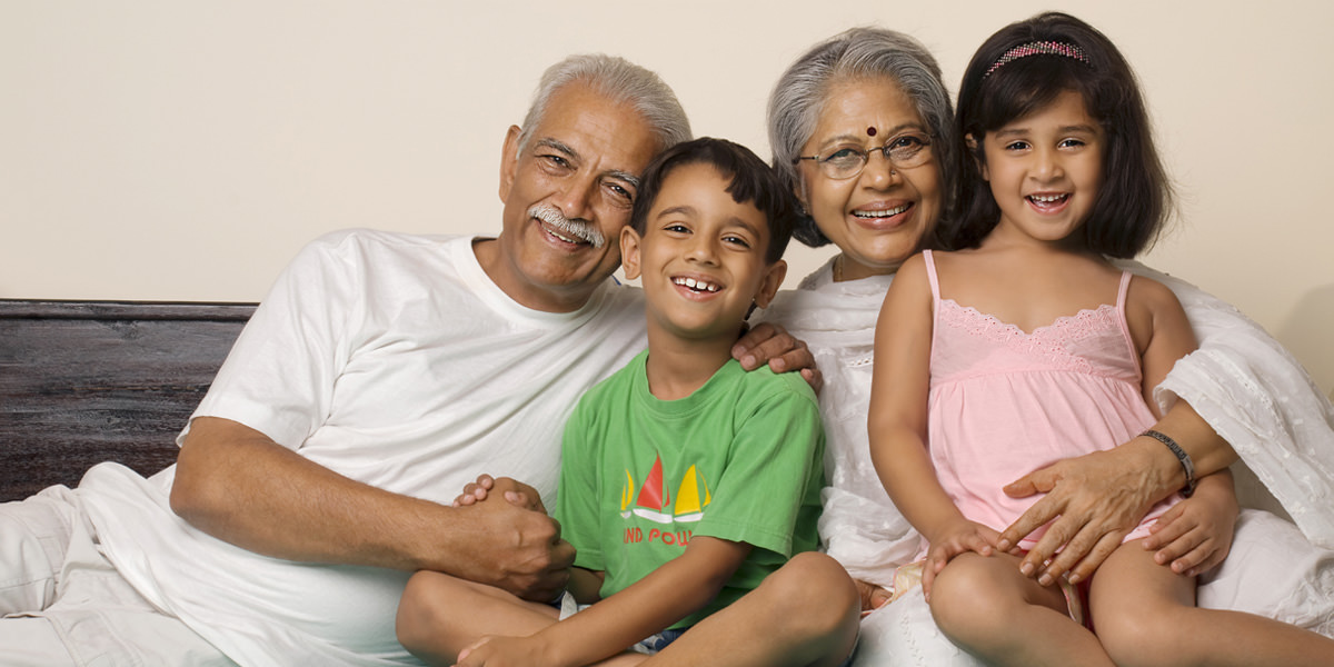 Sponsorship for Parents and Grand parents