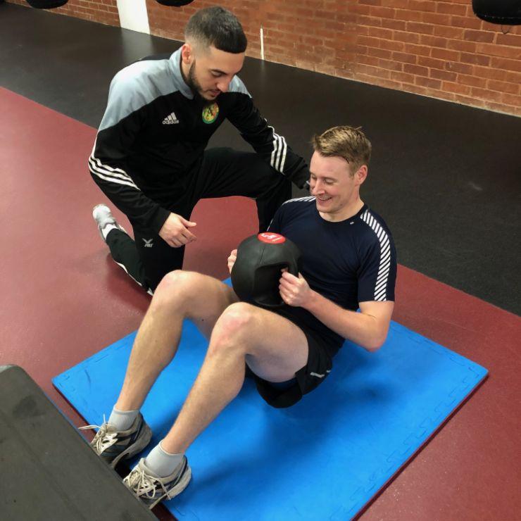 Personal Training Brixton