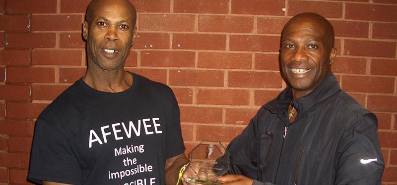 Afewee Award