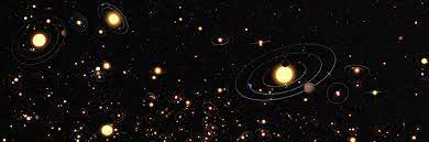 10 Things You Probably Didn't Know About Our Universe