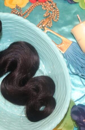 Brazilian Virgin Hair bundles weft UK