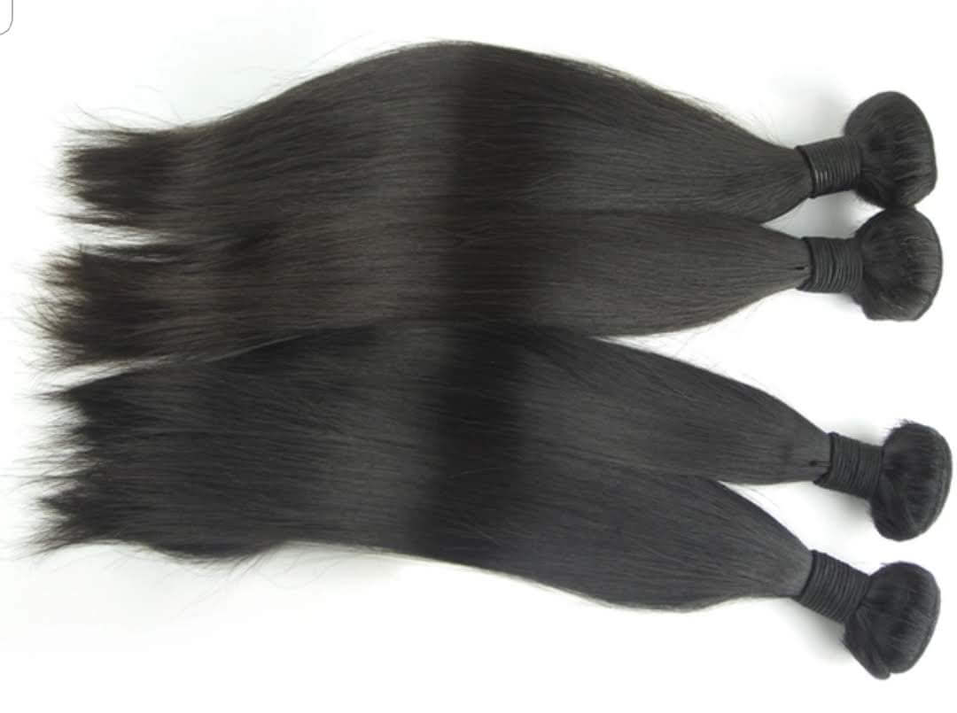 360 lace frontal bundles