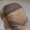 invisible lace wig