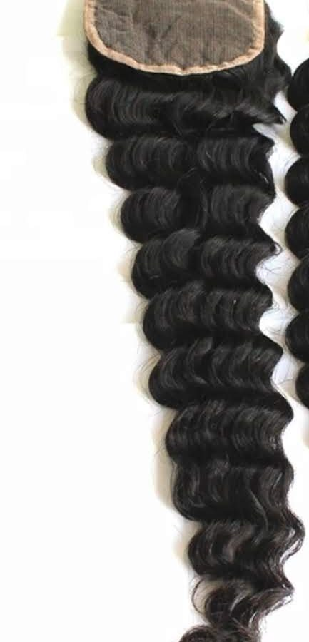 deep wave clsoure
