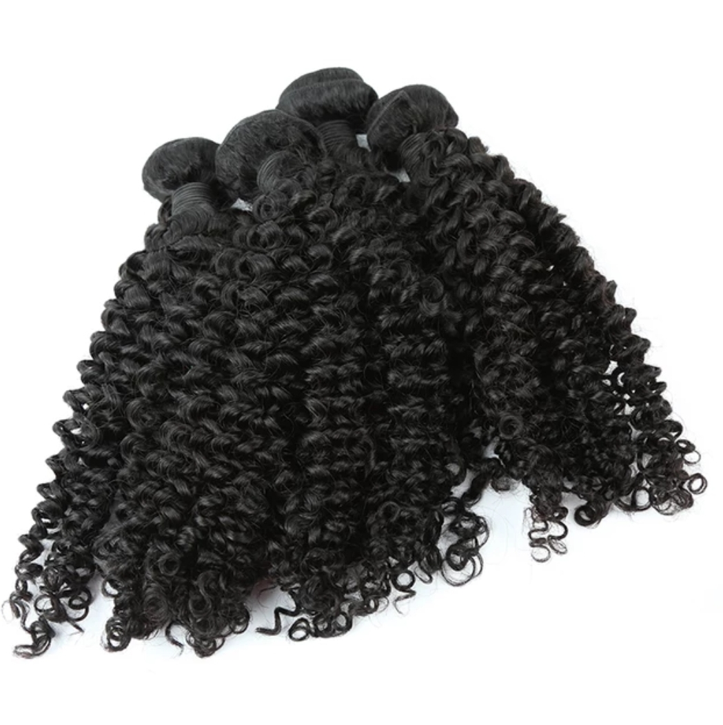 virgin hair wefts UK