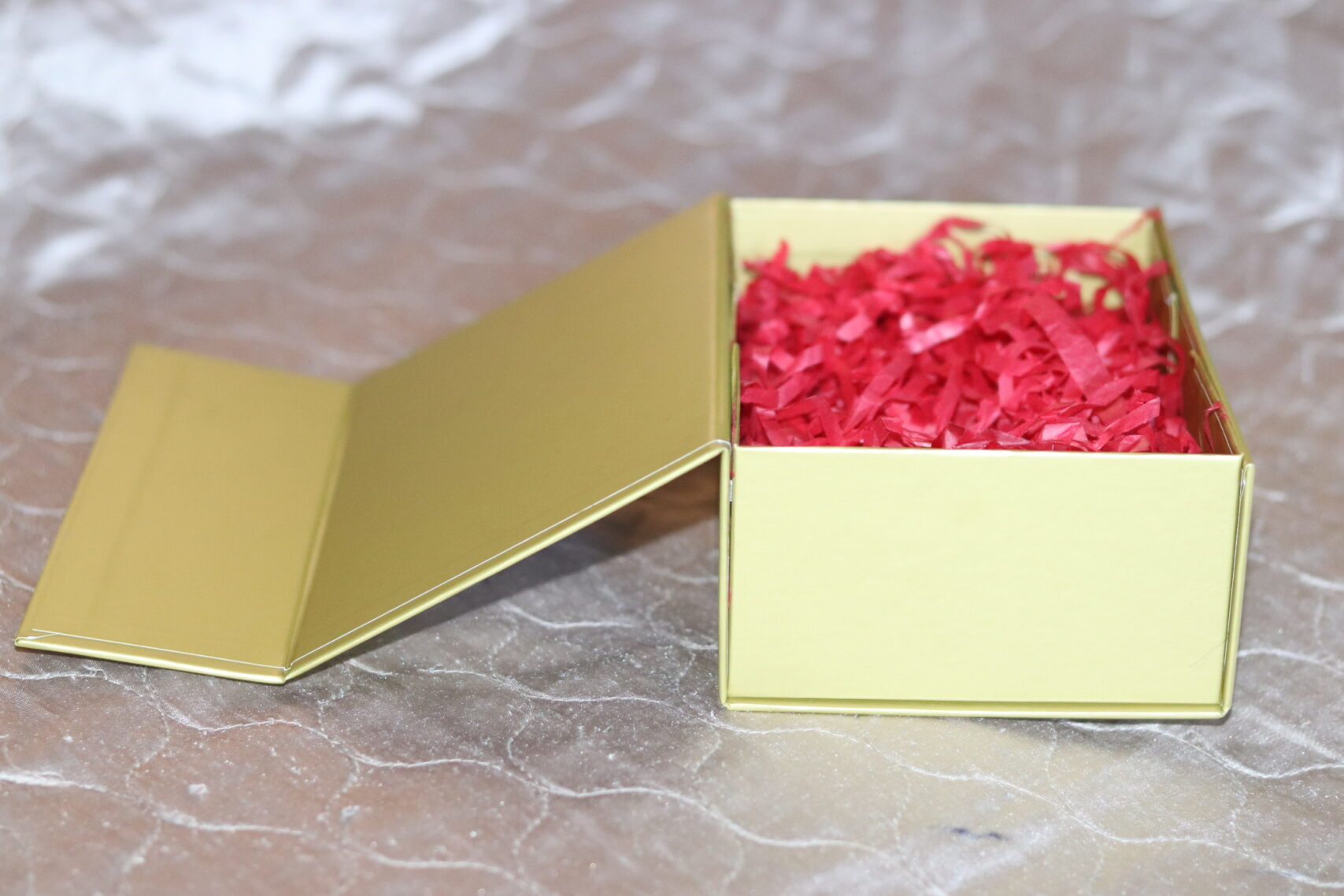 magnetic gift box a6 size