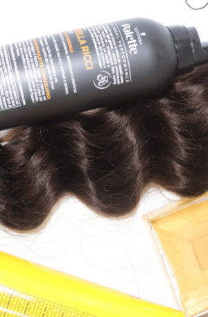 Double Drawn hair extensions