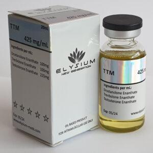 Elysium Meds TTM 425