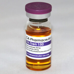 C4-Pharmaceuticals Tren-Mix 150