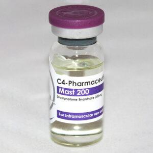 C4-Pharmaceuticals Mast 200