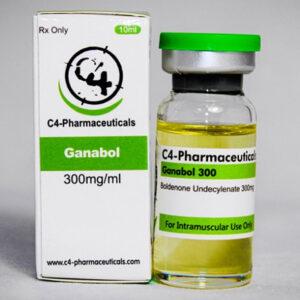 C4-Pharmaceuticals Ganabol 300