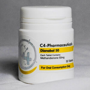 C4-Pharmaceuticals Dianabol 50