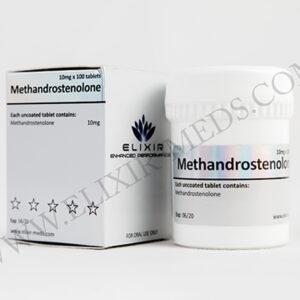 Elixir Meds Methandrostenolone