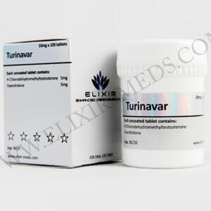 Elixir Meds Turinavar 10