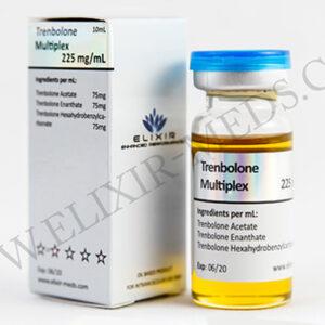 Elixir Meds Trenbolone Multiplex 225