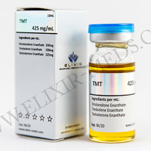 Elixir Meds TMT 425