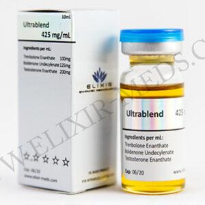 Elixir Meds Ultrablend 425