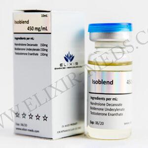 Elixir Meds Isoblend 450