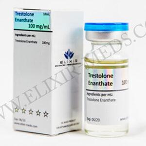 Elixir Meds Trestolone Enanthate