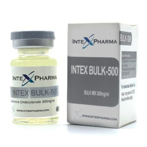 Intex Pharma Bulk-500