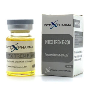 Intex Pharma Tren E-200