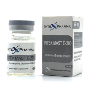 Intex Pharma Mast E-200