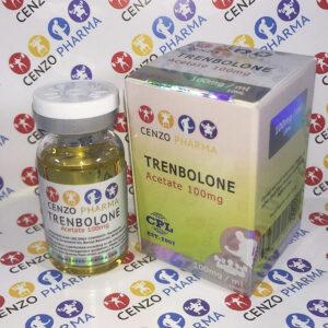 Cenzo Pharma Trenbolone Acetate 100mg