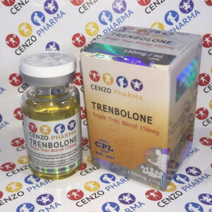 Cenzo Pharma Triple Tren Blend 150mg