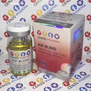 Cenzo Pharma Rip-Blend