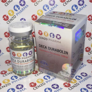 Cenzo Pharma Deca Durabolin 300mg