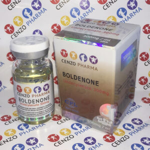 Cenzo Pharma Boldenone 300mg