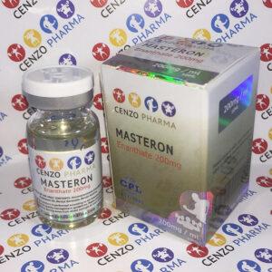 Cenzo Pharma Masteron Enanthate 200mg