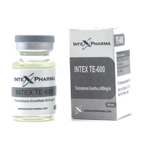 Intex Pharma TE-600