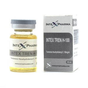 Intex Pharma Tren H-100 (Parabolan)