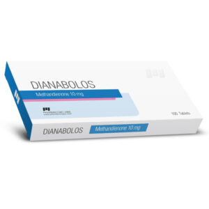 Pharmacom Labs Dianabolos