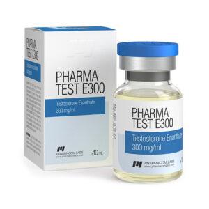 Pharmacom Labs Pharma Test E300
