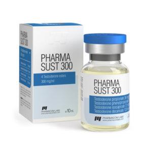Pharmacom Labs Pharma Sust 300