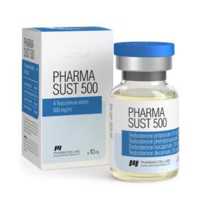 Pharmacom Labs Sust 500