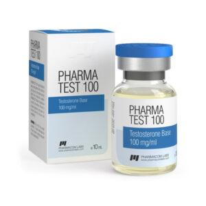 Pharmacom Labs Pharma Test 100