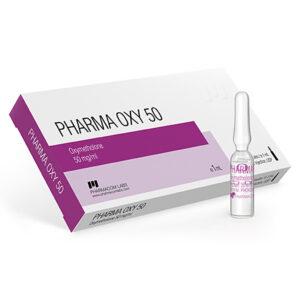 Phamrmacom Labs Pharma Oxy 50