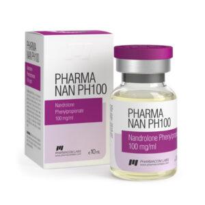Pharmacom labs Nan PH100