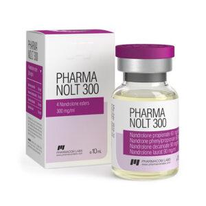 Pharmacom Labs Nolt 300