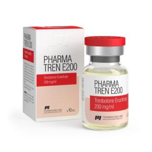 Pharmacom Pharma Tren E200