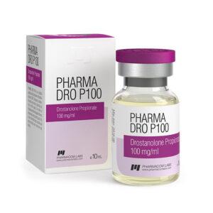 Pharmacom Labs Pharma Dro P100