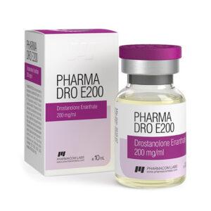 Pharmacom Labs Pharma Dro E200