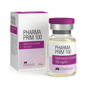Pharmacom Labs Pharma Prim 100